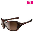 OAKLEY Womens Necessity tortoise/vr50 brown gradient