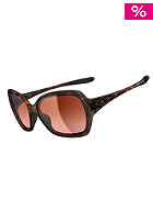 OAKLEY Womens Overtime tortoise/VR50 brown gradient