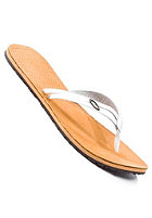 OAKLEY Womens Precursor Sandals white/cashew