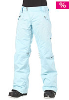 OAKLEY Womens Resilient Pants blue crystal