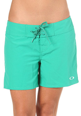 OAKLEY Womens Rowdy Boardshort hot rod green