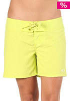 OAKLEY Womens Rowdy Boardshort limeade
