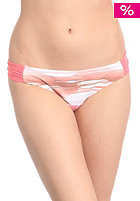 OAKLEY Womens Rushed Bottom Bikini Pant pink print