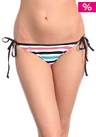 OAKLEY Womens String Bottom Bikini Pant multi stripe