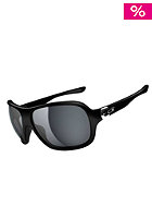 OAKLEY Womens Underspin polished black/grey