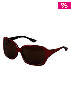 OAKLEY Womens Unfaithful red gypsy/dark bronze