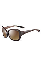 OAKLEY Womens Unfaithful snake bite/dark brown gradient