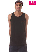 OBEY Bar Logo Tank Top black