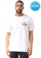 OBEY Extra Bitter Since 1989 S/S T-Shirt white