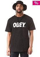 OBEY Font black