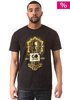 OBEY Go Campaign black