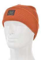 OBEY Jobber Beanie burnt orange