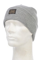 OBEY Jobber Beanie heahter grey (fall 14)