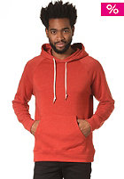 OBEY Lofty Creature Confort Hooded Sweat ketchup
