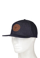 OBEY Mojave Hat Cap denim