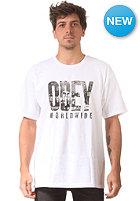 OBEY OG NY S/S T-Shirt white