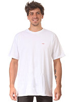 OBEY Quality Dissent S/S T-Shirt white
