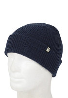 OBEY Ruger Beanie heather indigo