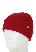 OBEY Ruger Beanie red