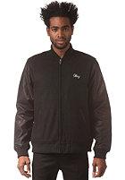 OBEY Soto Jacket black
