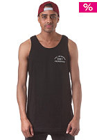 OBEY The Infamous Tank Top black