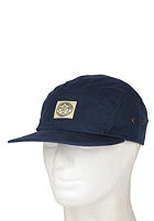 OBEY Trail 5 Panel Cap navy