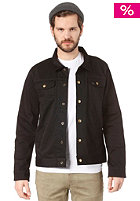 OBEY Uptown Spencer Jacket black