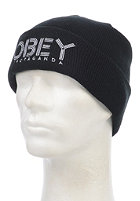OBEY Womens Freestyle Beanie black