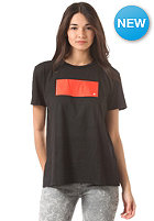 OBEY Womens Standard Misuse S/S T-Shirt black