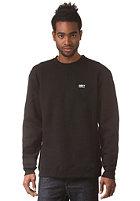 OBEY Worldwide Crew Sweatshirt black