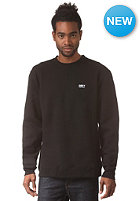 OBEY Worldwide Crew Sweatshirt black