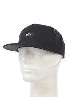 OBEY Worldwide Snapback Cap black