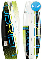 OBRIEN System Wakeboard 135 cm Multicolor