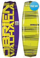 OBRIEN Valhalla Impact Wakeboard 133 cm yellow/purple