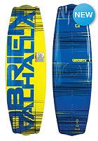 OBRIEN Valhalla Impact Wakeboard 138 cm yellow/blue