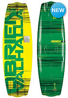 OBRIEN Valhalla Impact Wakeboard 143 cm yellow/green