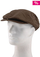 OCEAN & EARTH Bookie Cap brown