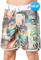 OCEAN & EARTH Collide Boardshort multi