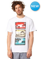 OCEAN & EARTH Eclipse S/S T-Shirt white
