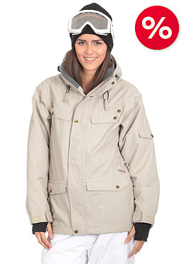 OCEAN & EARTH Elevation Jacket beige