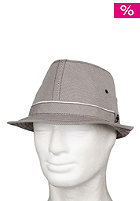OCEAN & EARTH Genius Fedora Hat grey