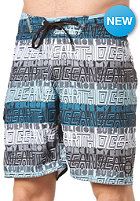 OCEAN & EARTH Gridlock Boardshort blue