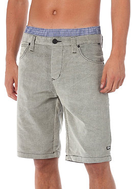 OCEAN & EARTH Griller Shorts ash
