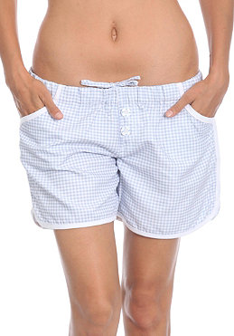 OCEAN & EARTH HONEY/ Womens Anastasie Boardshort blue