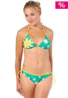 OCEAN & EARTH HONEY/ Womens Aussie Bikini green