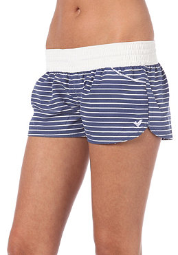 OCEAN & EARTH HONEY/ Womens Barefoot Boardshort blue