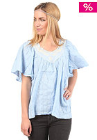 OCEAN & EARTH HONEY/ Womens Bellflower Top blue