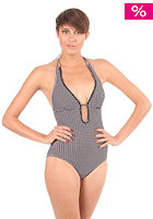 OCEAN & EARTH HONEY/ Womens Daisy One Piece Monokini black