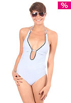 OCEAN & EARTH HONEY/ Womens Daisy One Piece Monokini blue