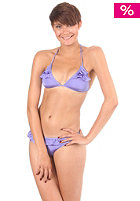 OCEAN & EARTH HONEY/ Womens Dandelion Bikini violet